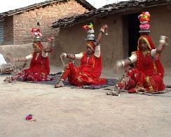 teratali dance