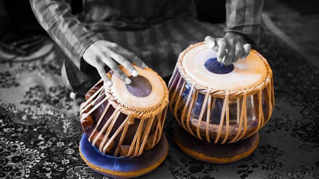tabla-drum